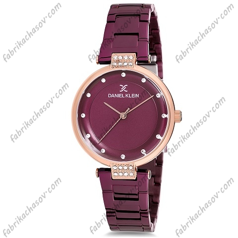 Женские часы DANIEL KLEIN DK12198-7