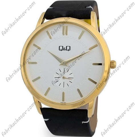 Мужские часы Q&Q QA60J805Y