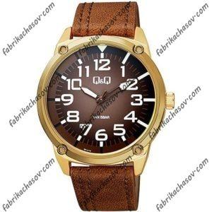 Мужские часы Q&Q QB10J105Y