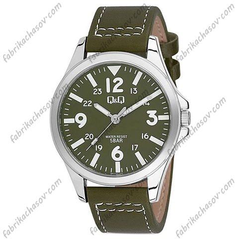 Мужские часы Q&Q QB12J345Y