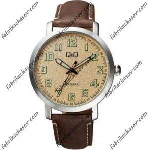 Мужские часы Q&Q QB28J315Y