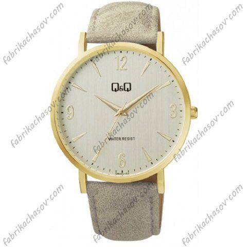 Мужские часы Q&Q QB40J103Y