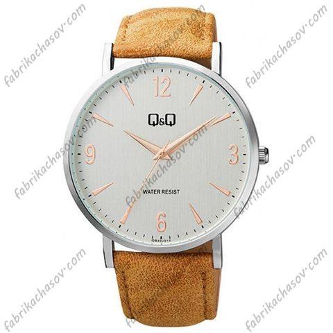 Мужские часы Q&Q QB40J314Y