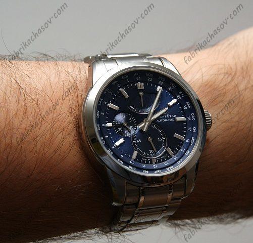 Часы ORIENT STAR SJC00002D0
