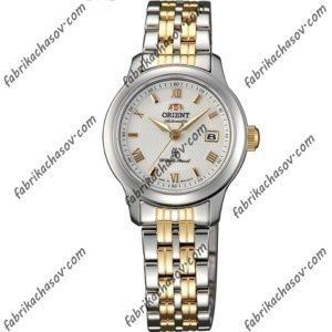 Часы ORIENT AUTOMATIC SNR1P001W0