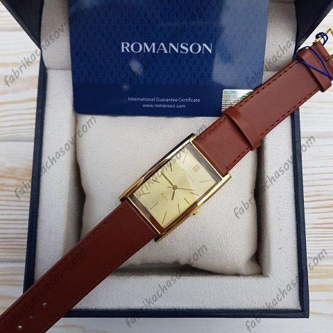 Часы Romanson 2158CMG