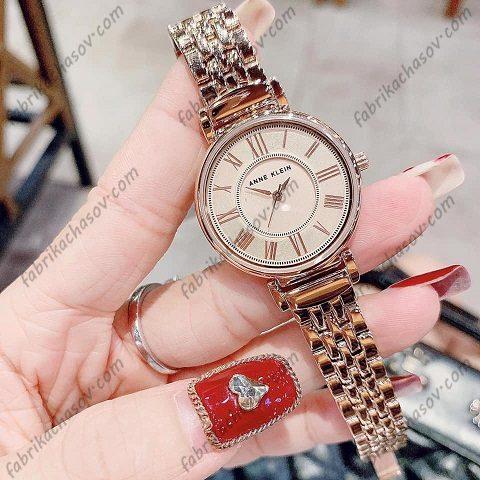 Часы Anne Klein AK/2158RGRG