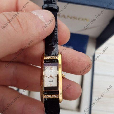 Женские часы Romanson 2901QL