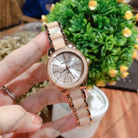 Часы Anne Klein AK/3212LPRG