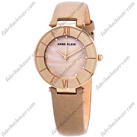 Часы Anne Klein AK/3272RGTP