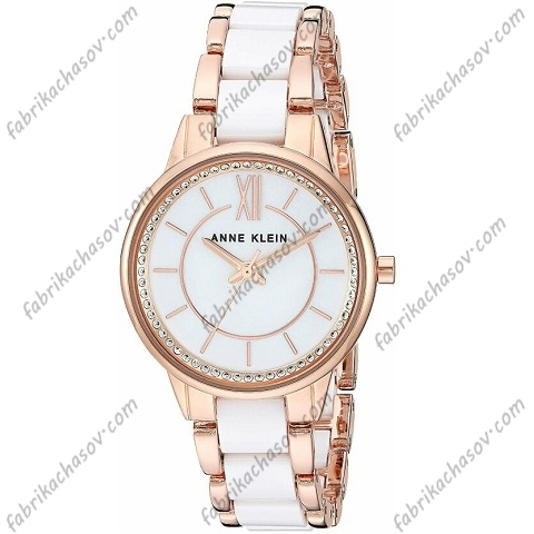 Часы Anne Klein AK/3344WTRG