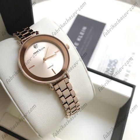 Часы Anne Klein AK/3386RGRG
