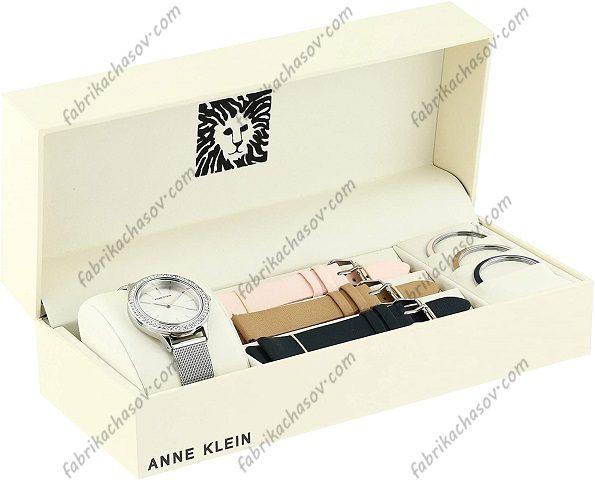 Часы Anne Klein AK/3419SVST
