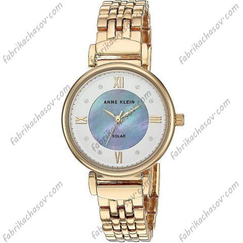 Часы Anne Klein AK/3630MPGB