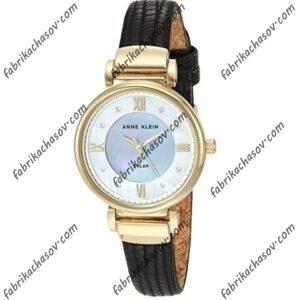 Часы Anne Klein AK/3660MPBK