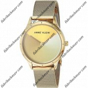 Часы ANNE KLEIN AK/3776MTGB