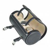 Шкатулка для хранения часов Salvadore 3WRL-B Leather