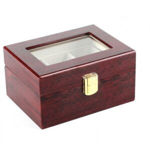 Шкатулка для хранения часов Craft 3WB.RED
