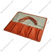 Шкатулка для хранения часов Salvadore 4WR-OC/Leather
