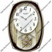 Настенные часы RHYTHM 4MJ434WD06