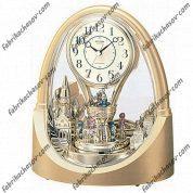 Часы RHYTHM 4RH737WD18