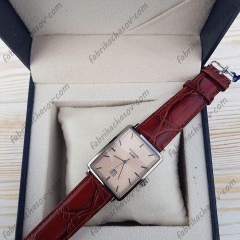 Мужские часы Romanson 5163M