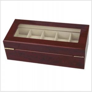 Шкатулка для хранения часов Craft 5WB.RED