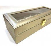 Шкатулка для хранения часов Craft 6PU.RGL