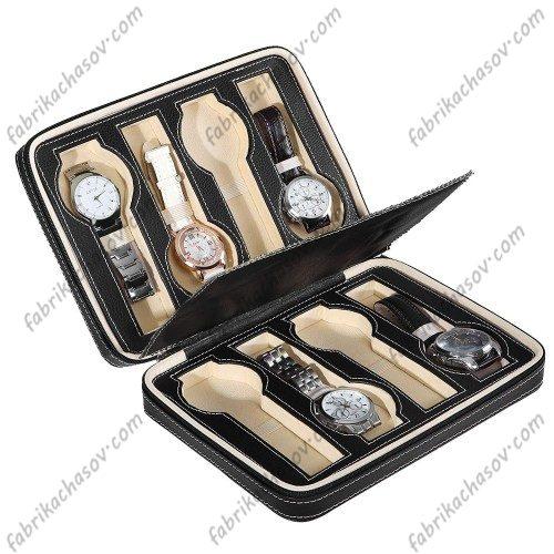 Шкатулка для хранения часов Craft 8ZIP