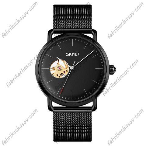 Часы Skmei 9201BKBK