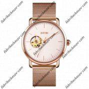 Часы Skmei 9201RGWT