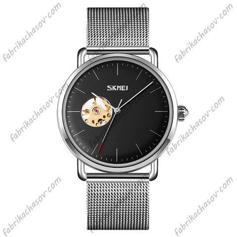 Часы Skmei 9201SIBK