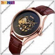 Часы Skmei 9209 rose gold-black
