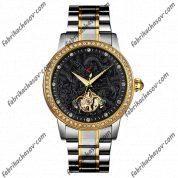 Часы Skmei 9219 silver-black