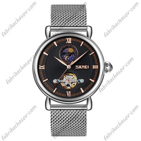 Часы Skmei 9220 silver-black