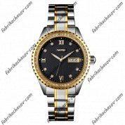 Часы Skmei 9221 silver-black