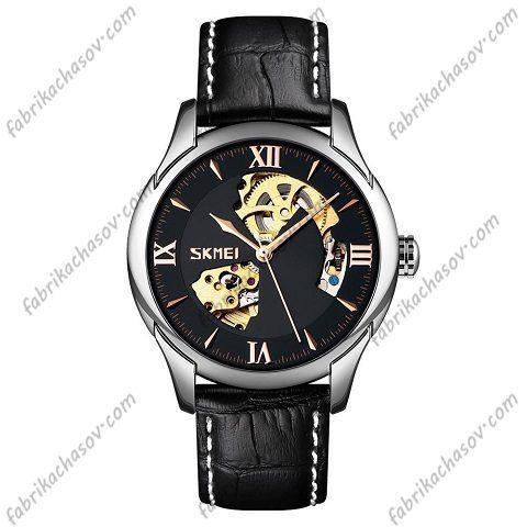 Часы Skmei 9223 silver-black