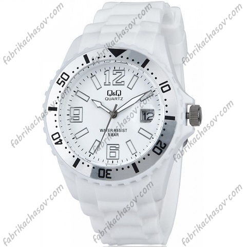 Часы Q&Q A430J002Y