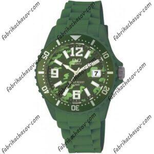 Часы Q&Q A430J025Y