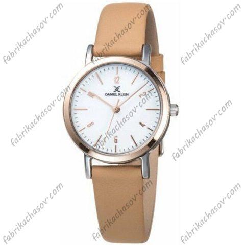 Женские часы DANIEL KLEIN DK11798-6
