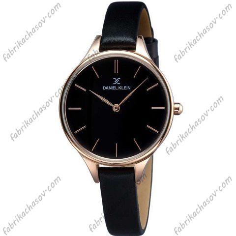 Женские часы DANIEL KLEIN DK11806A-6