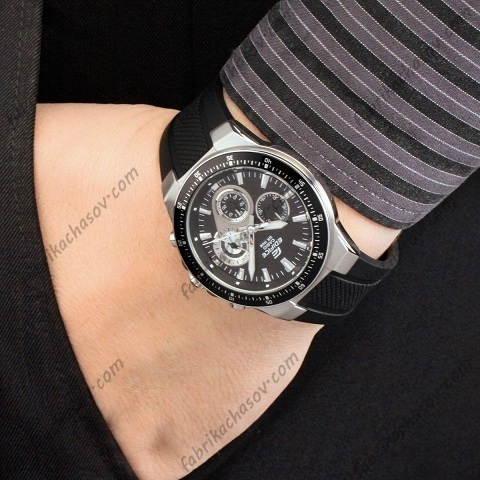 Часы Casio Edifice EF-552-1AVEF