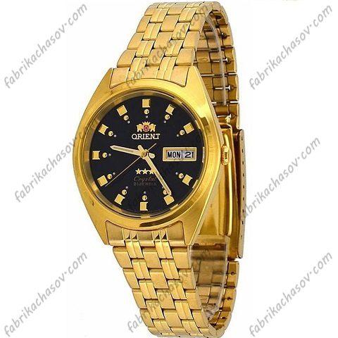 Часы ORIENT 3 STARS FAB00001B9
