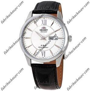 Часы ORIENT 3 STARS FAB0B003W9