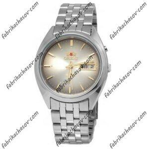 Часы ORIENT 3 STARS FEM0401TU9