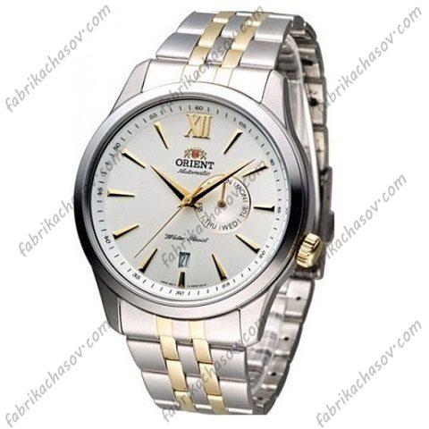 Часы ORIENT AUTOMATIC FES00001W0
