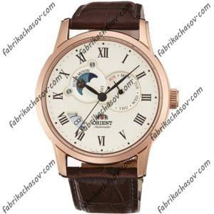 Часы ORIENT AUTOMATIC FET0T001W0
