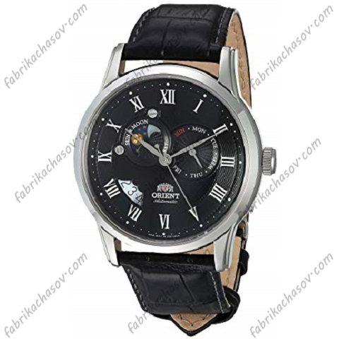Часы ORIENT AUTOMATIC FET0T002B0