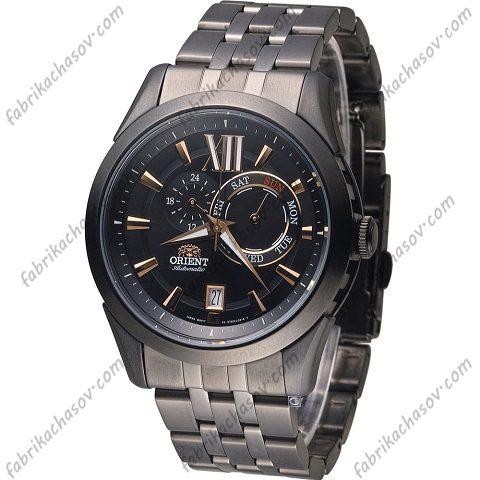 Часы ORIENT AUTOMATIC FET0X001B0