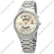 Часы ORIENT Multi Year Calendar FEU00002CW